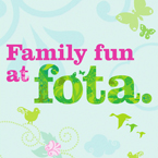 Family fun at Fota
